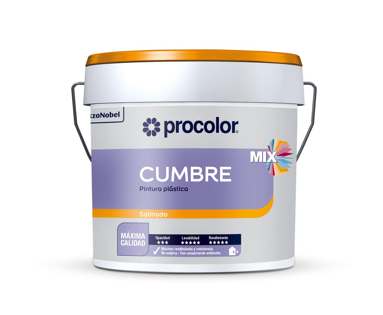 Cumbre Mix Image