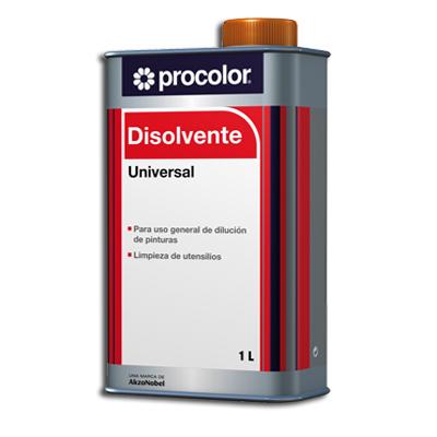 Disolvente-Universal