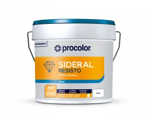 Sideral Resisto
