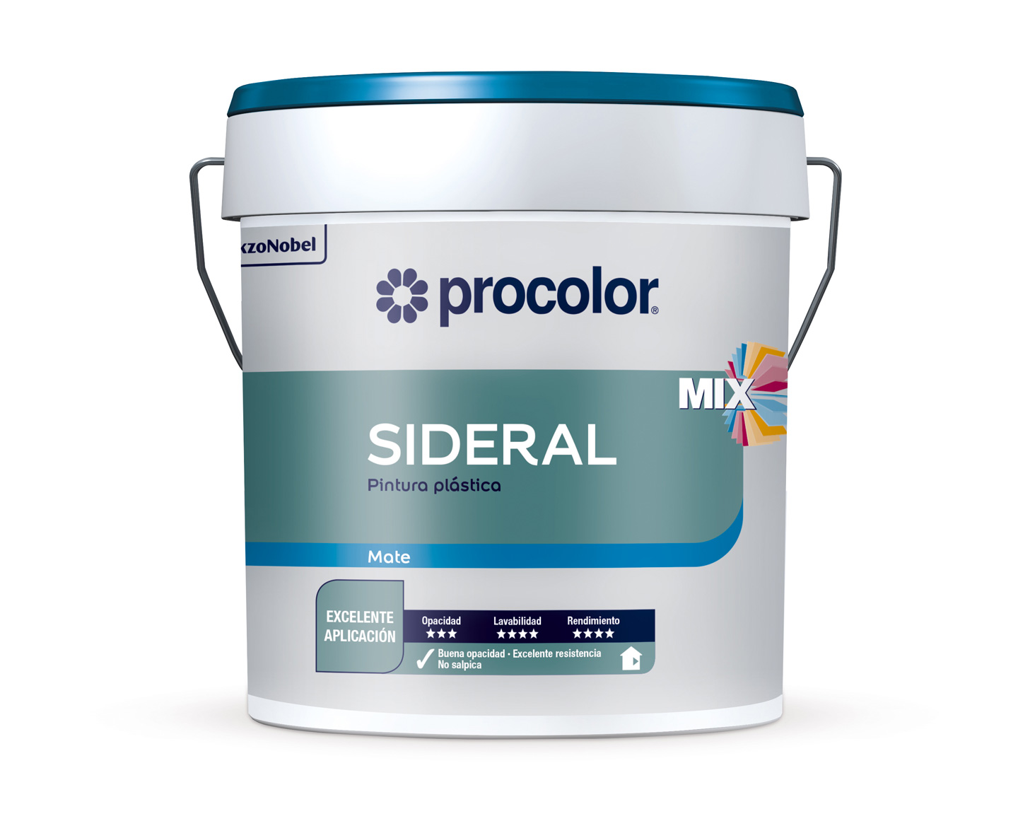 Sideral Mate Mix Image
