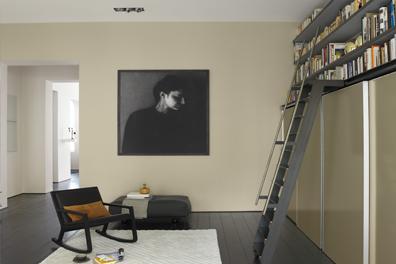 Ideas para pintar tu sal n disnapin - Pintura de paredes para salones ...