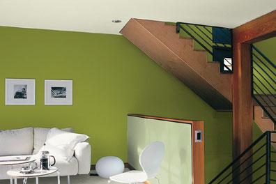 Colores de moda para tu hogar en 2015 disnapin for Moda en pintura de paredes