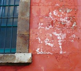 C mo tratar los problemas de humedad y conocer sus causas disnapin - Como tratar la humedad en las paredes ...