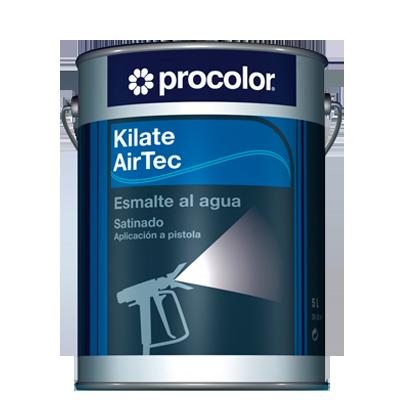 Kilate AirTec Satinado Alto