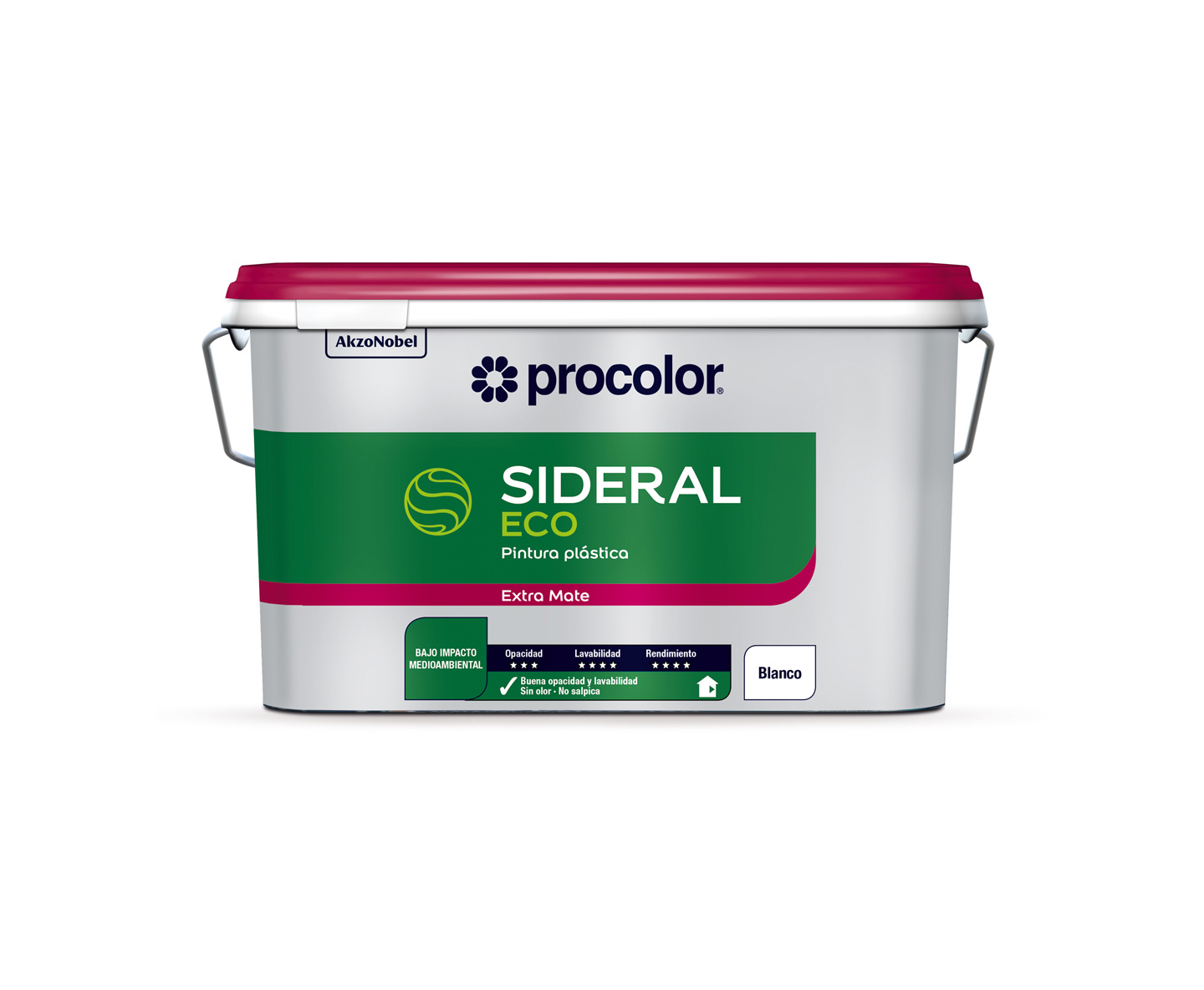 Sideral Eco Image