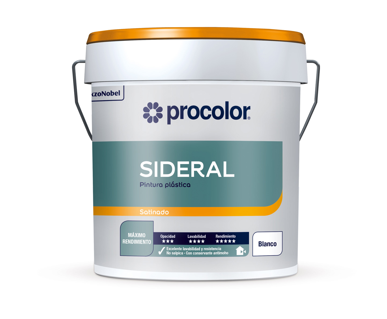 Sideral Satinado Image