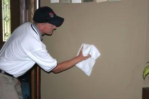 Limpiar-pared