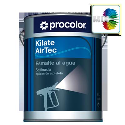 Kilate-AirTec-Satinado-Alto-Mix
