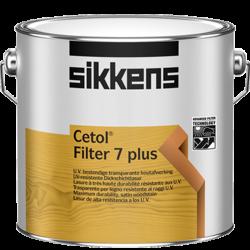 Cetol Filter 7 Plus