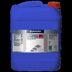 Dique Primer AQ - Imprimación impermeabilizante de poliuretano base agua