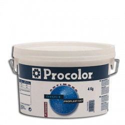 Dique Proplast Ext - Masilla acrílica fotoreticulable.