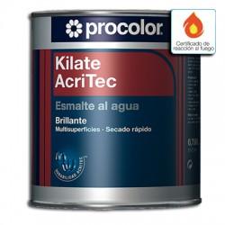 Kilate Acritec Brillante - Esmalte al agua
