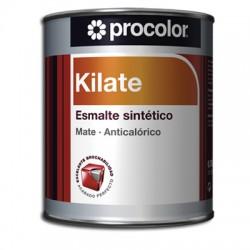 Kilate Anticalórico - Esmalte sintético mate anticalórico