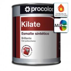 Kilate Brillante Mix - Esmalte sintético