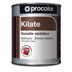 Kilate Madera - Esmalte sintético efecto madera
