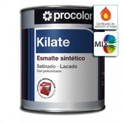 Kilate Satinado Mix - Esmalte sintético