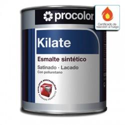 Kilate Satinado - Esmalte sintético