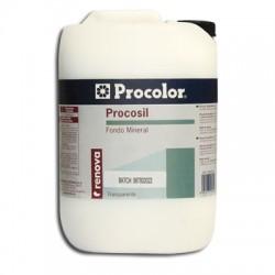 Procosil Fondo Mineral - Imprimación de silicato.