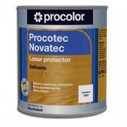 Procotec Novatec - Lasur protector sintético satinado