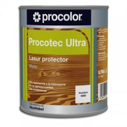 Procotec Ultra - Lasur protector sintético mate